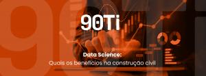 Data Science na Construção Civil